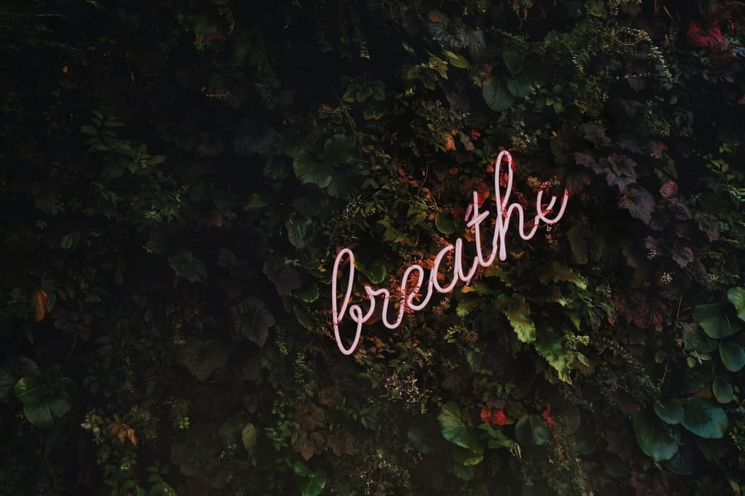 Breathe-post
